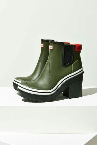 shoes khaki boots rain winter outfits low boots platform shoes