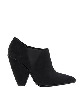 ASOS | ASOS TEEGAN Pointed Shoe Boots at ASOS