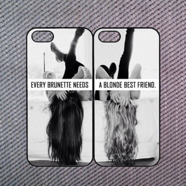phone cover bff