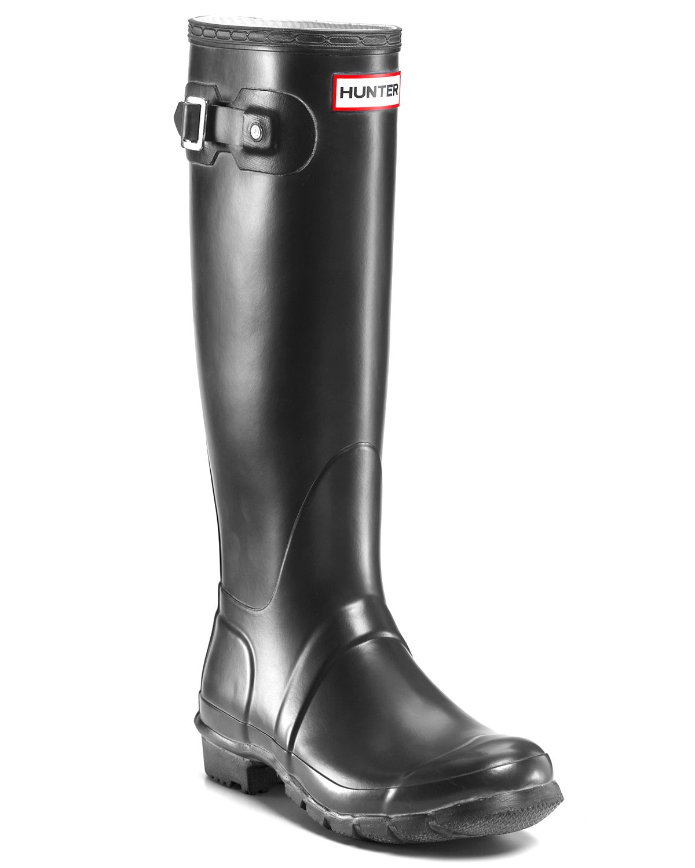 Hunter Rain Boots - Original Tall | Bloomingdale's