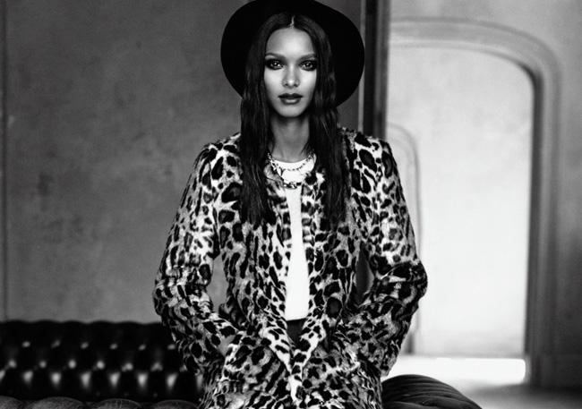 Topshop en français - Mode