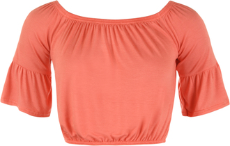 coral clothes accessories shirt default category casual tops top