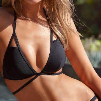 South Beach Swimsuits - Vix Swimwear, Gottex Swimwear, Vitamin A Swimwear, Ann Cole Swimwear on Wanelo