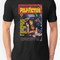 'pulp fiction' t-shirt by leanugget