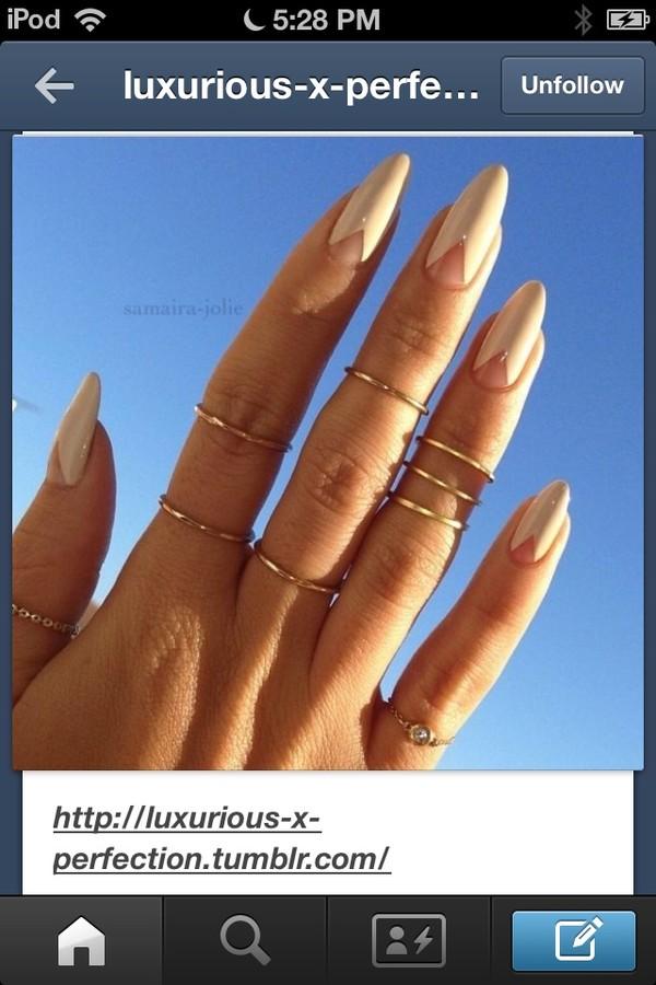 jewels nail polish