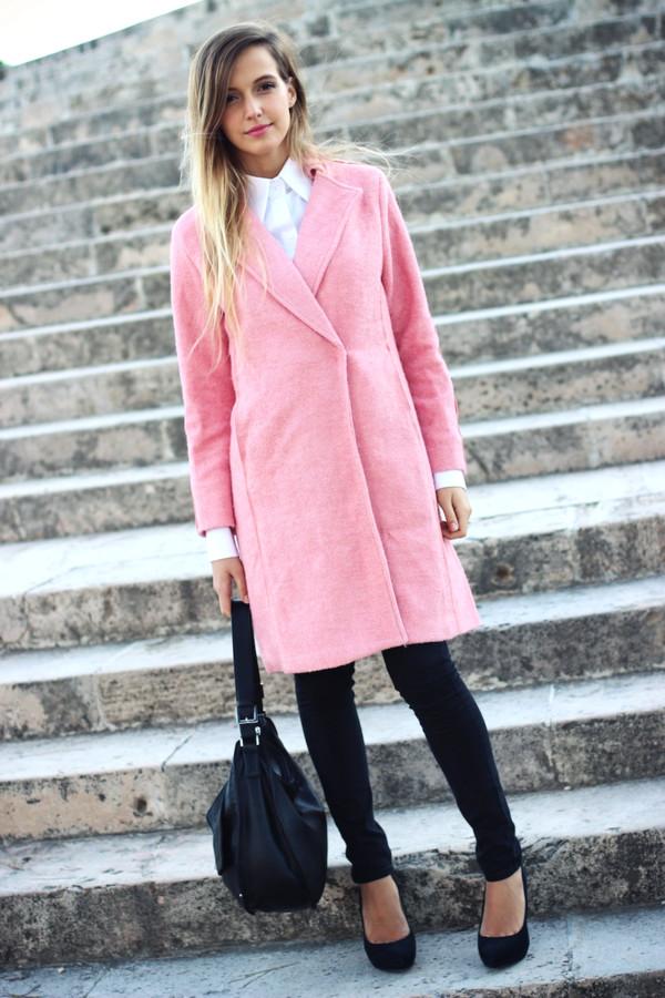 fashion quite coat shirt jeans bag jewels shoes