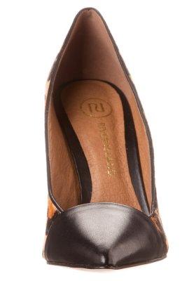 River Island High Heel Pumps - brown/black - Zalando.de