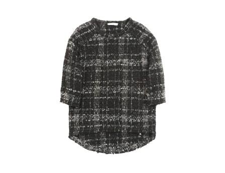 Malini Top - Loosely fit top - Black - Tops & Shirts - Women - IRO