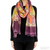 Tilo Water Drops Cotton Scarf / TheFashionMRKT
