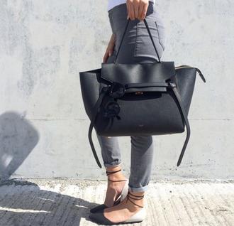 shoes ballerina flats black white lace