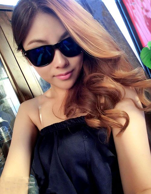 Color fluorescence mirror sunglasses female models influx of people of non- mainstream men mercury reflective sunglasses UV protective eyewear - DualShine