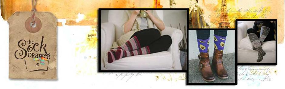 Art Socks   The Sock Drawer