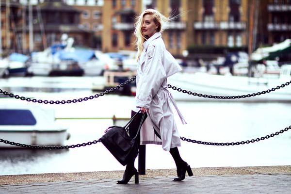 framboise fashion coat shirt skirt bag
