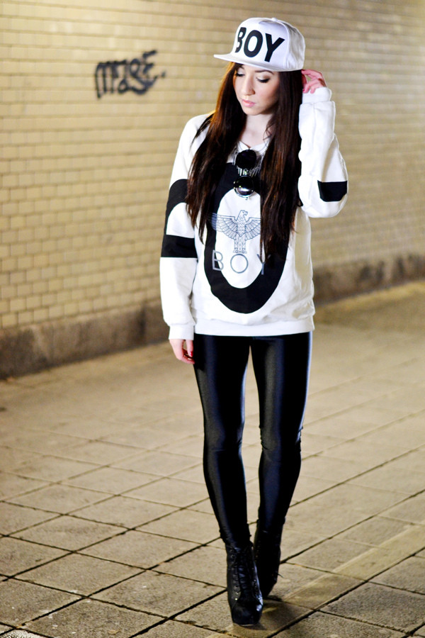 flirting with fashion sweater pants shoes sunglasses jewels