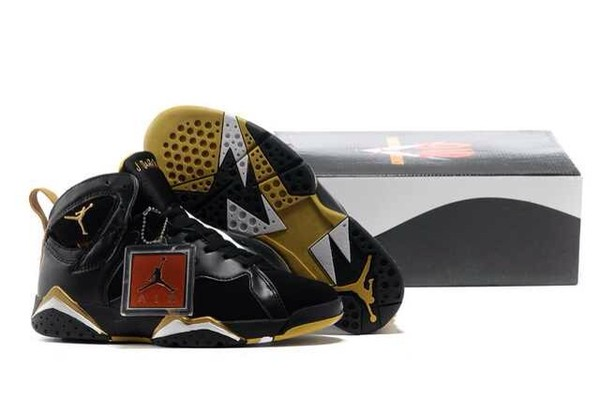 shoes jordans black gold white