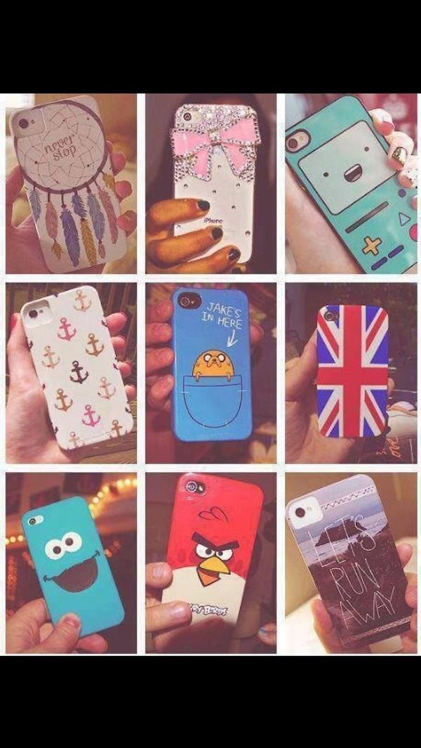 jewels iphone 5 case cute