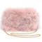 Fluffy fur fever bag - pellobello