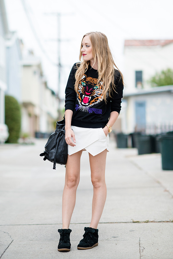 eat sleep wear sweater skirt bag shoes jewels