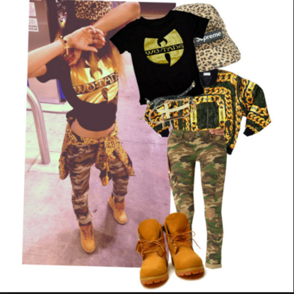 camo pants camouflage jeans shoes