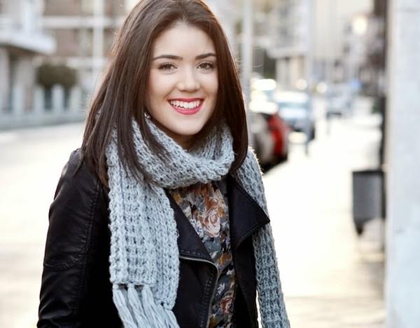 si las calles hablasen dress scarf jacket jewels