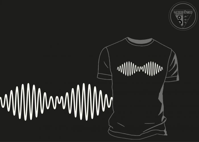 AlterFónico: Arctic Monkeys AM - Black @ Kichink.com