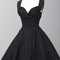 1950s inspired shelf bust straps little black dresses ksp376 [ksp376] - £87.00 : cheap prom dresses uk, bridesmaid dresses, 2014 prom & evening dresses, look for cheap elegant prom dresses 2014, cocktail gowns, or dresses for special occasions? kissprom.co.uk offers various bridesmaid dresses, evening dress, free shipping to uk etc.