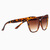 Cat Eye Shades - Tortoise