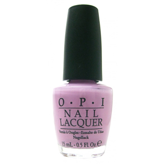 OPI Lucky Lucky Lavender Nail Lacquer   Overstock.com