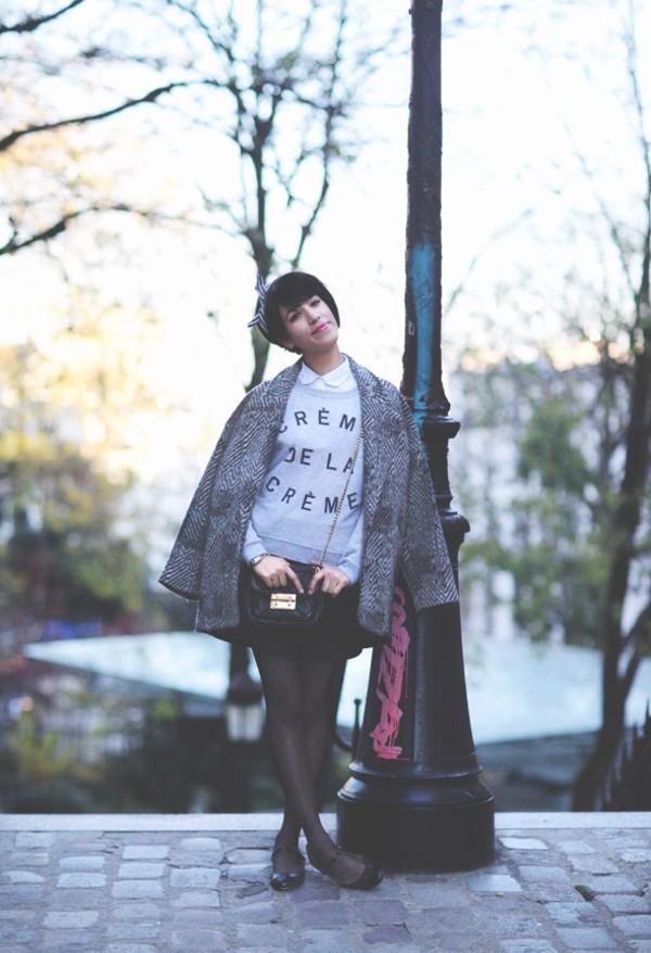 le monde de tokyobanhbao t-shirt coat shirt skirt bag