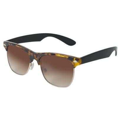 Xhilaration® Large Sunglasses - Tortoise : Target