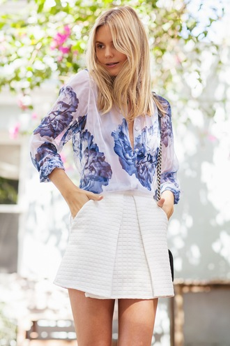 tuula shirt skirt shoes underwear bag jewels blouse