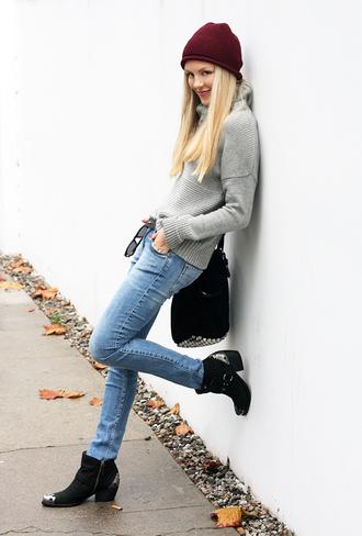 cheyenne meets chanel hat sweater pants shoes bag sunglasses belt