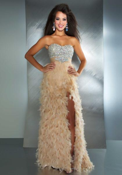 MacDuggal 61201M Dress at Peaches Boutique