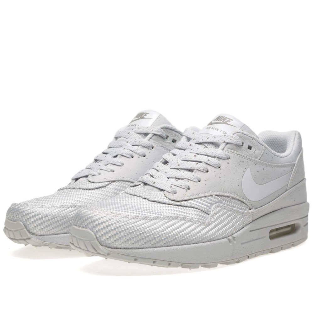 Nike Air Max 1 SP 'The Monotones Vol.1' (Geyser Grey)