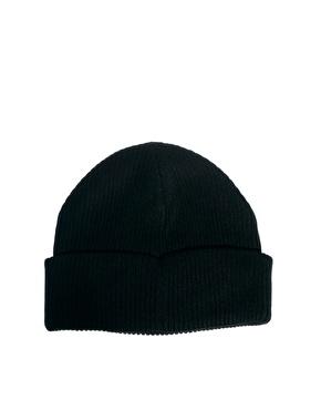 ASOS | ASOS Fisherman Beanie Hat at ASOS