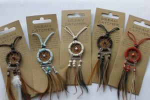 Dream Catcher Necklaces   The Beauty Closet
