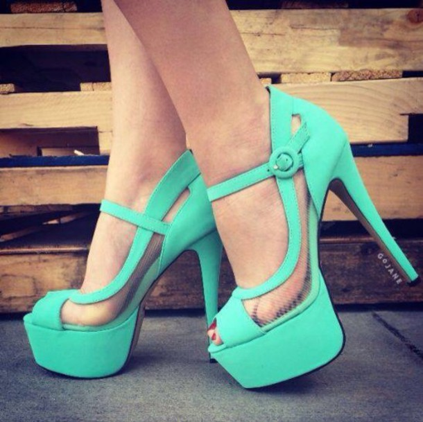 shoes heels sexy heels summer shoes girl power colorful the powerpuff girls