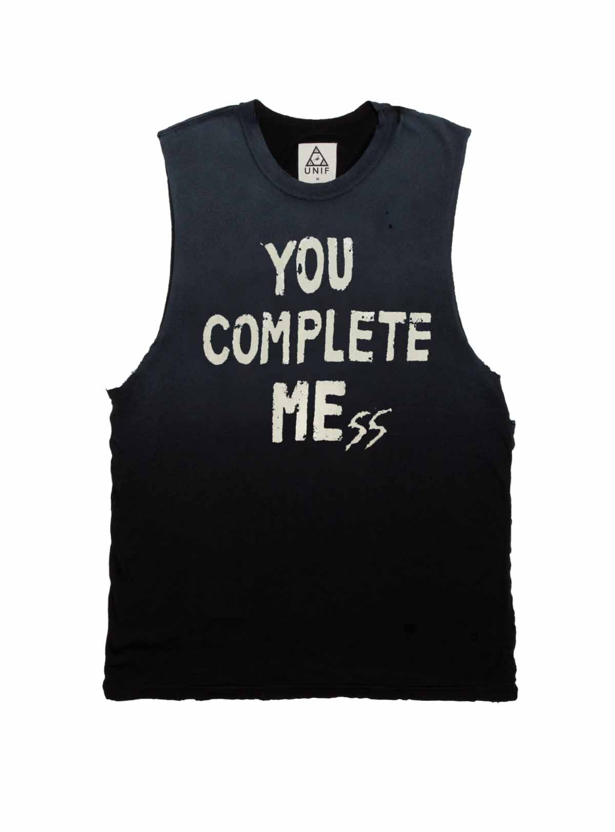 UNIF   YOU COMPLETE MESS