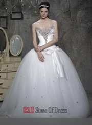 Pnina Tornai Wedding Dress Style 733  :: Pnina Tornai  :: Wedding Dresses  :: Wedding Dresses, Bridesmaid Gowns, Flowergirl Dresses, Mother Dresses, Prom Dresses and Accessories from Store Of Dress