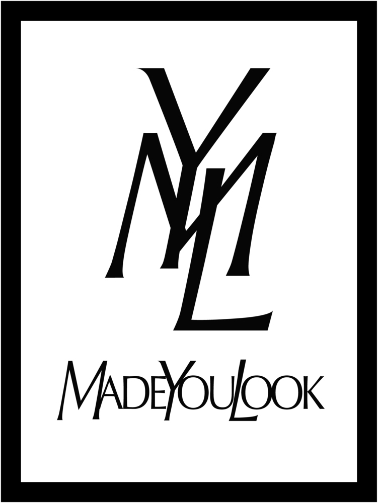 MYL MADE YOU LOOK — Home