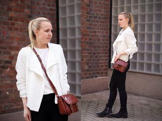 bag t-shirt shoes jacket pants jewels elenita