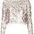 Knitted Large Sequin Jumper - Seeking Sequins  - New In  - Topshop