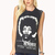 Jimi Hendrix Muscle Tee | FOREVER21 - 2000075488