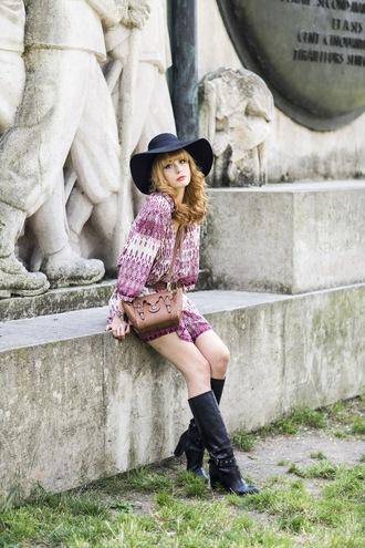 miss pandora blogger shoes bag jewels