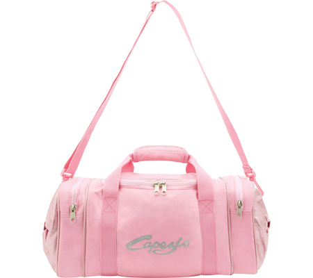Well-liked Capezio Dance Bow Sweet Duffle Bag OB11