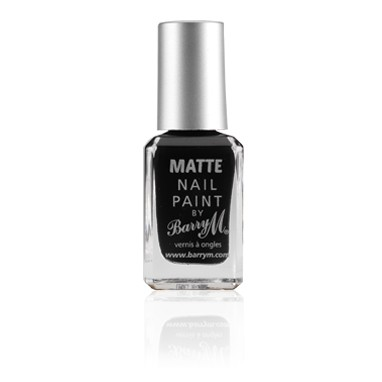 Classic Matte Nail Paint  - Effects - Nails - Products   Shop