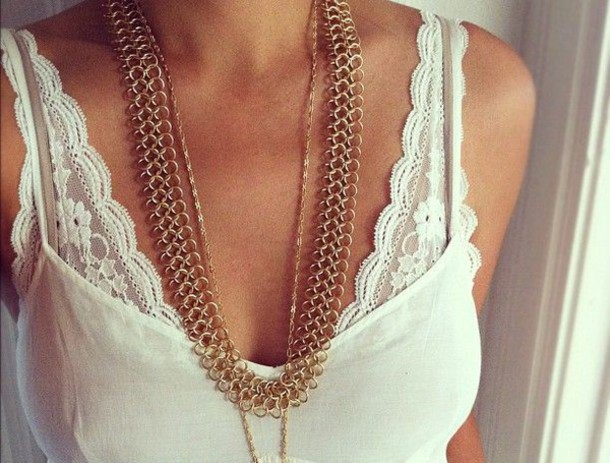 underwear bra white gold lace lace bra