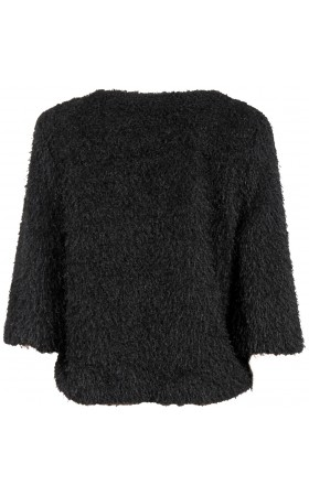 Fun Fur Jacket  - Jackets and Blazers - Clothing