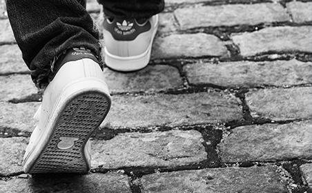 adidas & Stan Smith