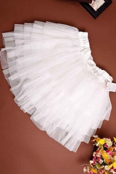 Free shipping   Lowest price Korean skirts tutu skirt exquisite lace  cake black /White sweet LC7060-in Skirts from Apparel & Accessories on Aliexpress.com